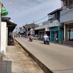 Gudang Komersil Siap Pakai Jalan Langsat Salak Koja Tugu