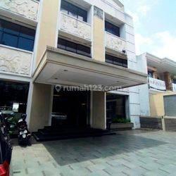 Gedung Mewah di Sutami Raya dekat ke Pasteur dan Sukajadi Kota Bandung