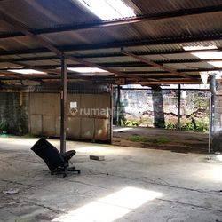 SSeD 593 : Ruang Usaha 1 lt 2.000 m2, akses masuk 4 meter lokasi belakang Ruko di Grogol