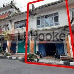 Ruko Strategis di Jl. Kartini Dauh Puri Kaja