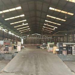 Pabrik dan Gudang Furniture Jl. Moh Toha Tangerang