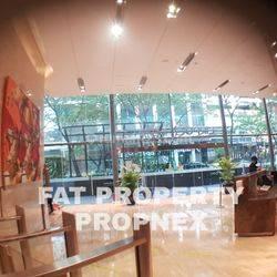 Office Space di kompleks paling bergengsi dan terkomplit di Jakarta Barat