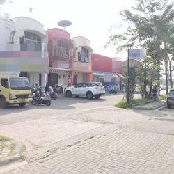 Ruko Strategis 2 Lantai Full di Alam Raya Tangerang (AHG)