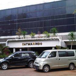 Gedung satmarindo ampera area cilandak timur Jakarta Selatan
