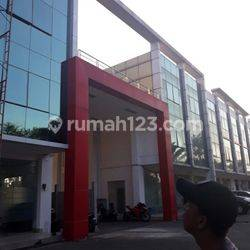 Ruko area TB simatupang Jakarta selatan