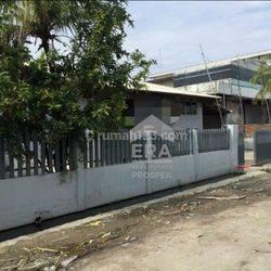 Gudang Jl Pluit Karang Karya  Dekat mall emporium pluit