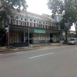 Ruko berlokasi strategis mainroad Talaga Bodas Bandung