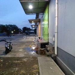 Gudang Jl Pesing Poglar , Cengkareng