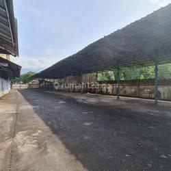 Pabrik Mainroad Ujung Berung