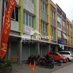 Ruko Bagus Strategis Di Bandung Cibaduyut M-Square
