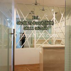 Office Space APL Tower Podomoro City Central Park Furnished