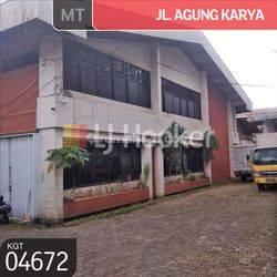 Gudang Jl. Agung Karya, Sunter, Jakarta Utara