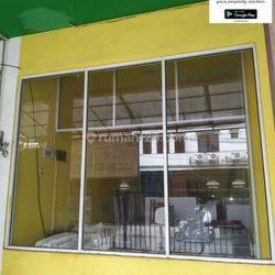 Kios Lebar 3.8 meter di Taman Daan Mogot Lokasi Strategis persis di belakang Citraland Mall, Jakarta Barat