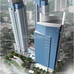 Office District 8 @SCBD (Size 141 Sqm) TERMURAH 50 JUTA/SQM = Rp 7.050.000.000,-