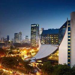 Hotel Gran Melia - Kuningan, Jakarta Selatan
