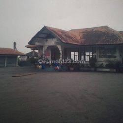 Ruko Cocok Untuk Restoran di Cipatat