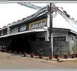 Gudang di Komplek Pergudangan Multi Guna Paku Alam Tangerang