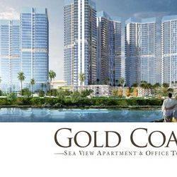 Office Tower Gold Coast PIK Jakarta Utara, ST-OF100