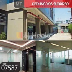 Gedung Jl. Yos Sudarso Sunter Jaya, Tanjung Priok, Jakarta Utara