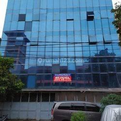 (GA15254-HR) Ruko 4 1/2 lantai di Kota, Jakarta Barat
