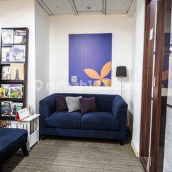 Ruang Kantor Gedung Sarinah Mulai Rp 20 Juta-an/Bulan