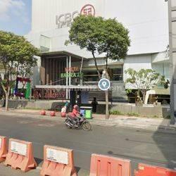 Gedung Pusat Kota Surabaya