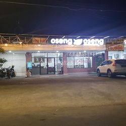 Rumah Usaha Strategis Jl Flores Surabaya Timur