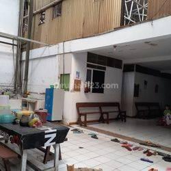 Ruko + Rumah Kost + Tempat Tinggal Daerah Kapuk Cengkareng Jakarta Barat