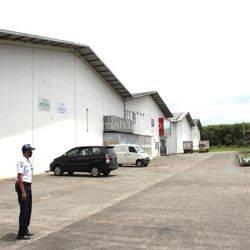 Pasar Kemis - Tangerang Barat - Pabrik dgn luas tanah 5,14 hektar dan luas bangunan 10,000 m2 dibangun dengan bagus.