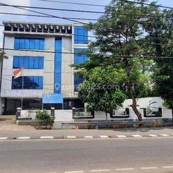 Gedung 4 Lt Graha Ria Ciputat Raua 31, Kebayoran Lama Jakarta Selatan