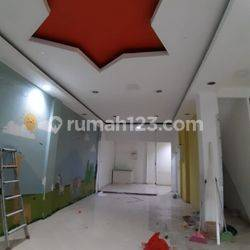 Ruko Gandeng 3 Daan Mogot Baru Kalideres Jakarta Barat