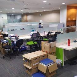 Office Space 328 sqm @ AXA Tower Kuningan - 08.1212.560560
