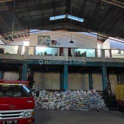 Gudang Kosong daerah Jelambar, Jakarta Barat