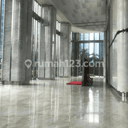 Kantor World Capital Tower Mega Kuningan