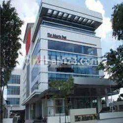Disewakan ruang kantor di gedung Jakarta Post palmerah jakarta barat