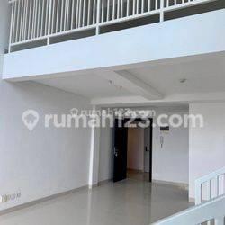 Office Soho Residence Type Avenue (96,96 m2) Unfurnish Harga 65 Juta/Tahun Nego, Tanjung Duren, Jakarta Barat
