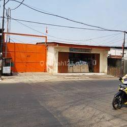 Segera Turun harga Gudang Luas tanah 1600 di Kapuk Raya Jakarta Utara