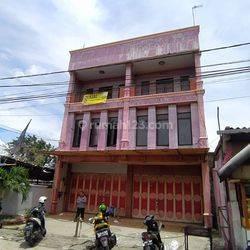 Ruko Depan Pasar Rawa Badak Tanjung Priok