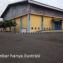 Pergudangan Kosambi Blok B, Tangerang