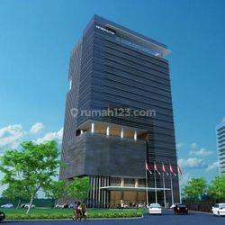 Office Available Ruang kantor  luas 250sqm,700sqm jakarta selatan.