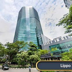 Kantor Virtual Lippo St Moritz Lantai 9 - Worker Package - Kembangan Kota Jakarta Barat