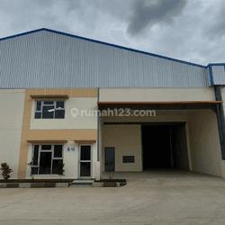 gudang industri Katapang indah lestari