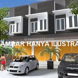 Ruko Jl. Mh Thamrin Pinang, Tangerang