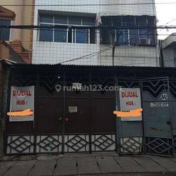 DIJUAL RUKO, Jakarta Barat 14B