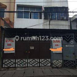 DIJUAL RUKO, Jakarta Utara 14A