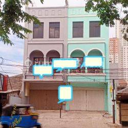 Ruko Murah Pluit Karang