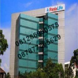 Serius Cari Gedung Kantor di Letjend. S. Parman, Jakarta