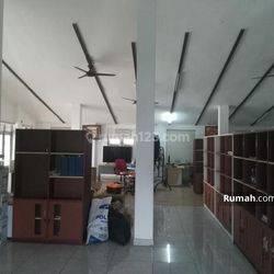Gedung Kantor Murah di Makaliwe Grogol Jakarta Barat