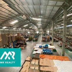 pabrik laksana dekat dengan gudang pik 2 dan selangkah ke akses tol izin industri