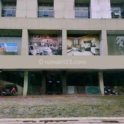 #1288-SL Gedung 3.5 Lantai Mayjend Sungkono Surabaya